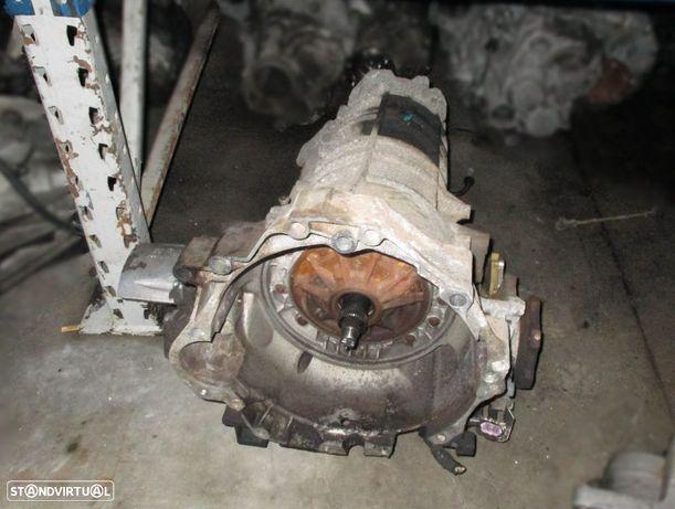 Caixa de velocidades automatica para VW Passat 1.8 T gasolina (2003) EZS 5HP-19