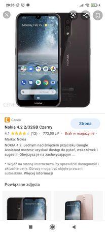 Telefon Nokia 4.2