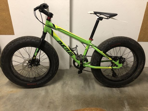 Berg Junior Fat Bike
