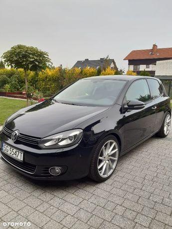 Volkswagen Golf Golf VI 2.0TDI dsg