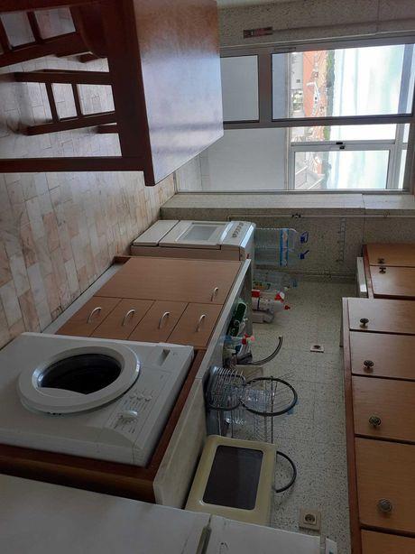 alugar apartamento T1 darque