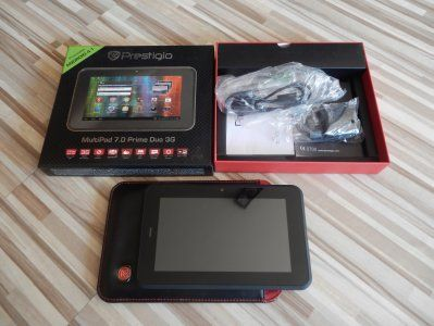 Tablet Multipad 7.0 Prime Duo 3G