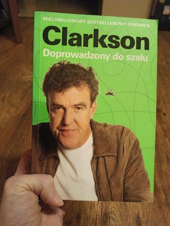 """Jeremy Clarkson """"Doprowadzony do szału"""""""