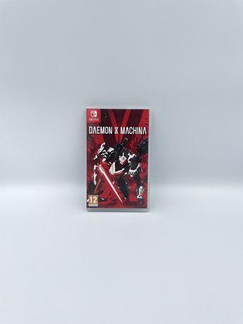 Nintendo Switch   Daemon X Machina   IGŁA   Wysylka   Zamiana PS4 PS5