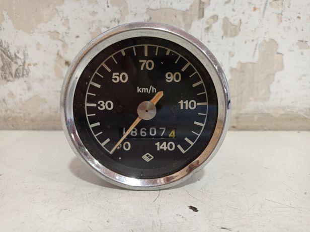 Licznik prędkościomierz MZ ETZ 250 150, 125 orginal DDR