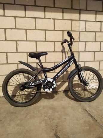 Велосипед 4-6р для хлопчика