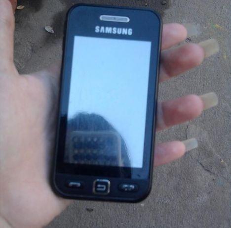 Телефон SAMSUNG GT S 5230
