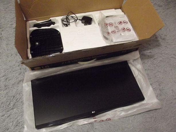 Монитор 25 LG UltraWide 25UM58-P