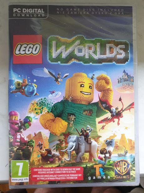 Sprzedam grę Worlds Pc