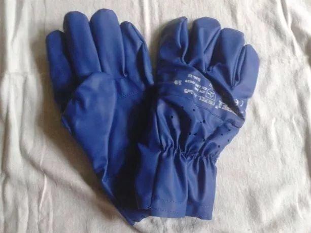 Rękawice antywibracyjne ORPEL
