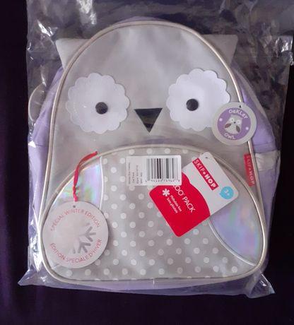 Рюкзачок Skip Hop Zoo Pack  Owl США