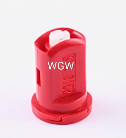 Dysza podwójna 04 ceramiczna antyznoszeniowa rozpylacz dwustrumieniowy