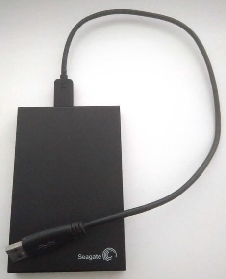 Жорсткий диск Seagate Expansion 1TB 2.5 USB 3.0