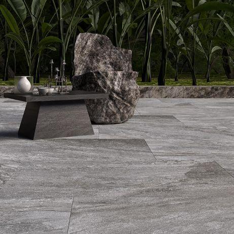 Gres 20MM - Taras wentylowany Płytki Tarasowe Płytki Gresowe 2 cm