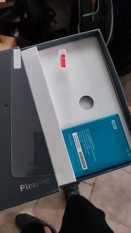 Protetor de ecrã e bateria Elephone P7000