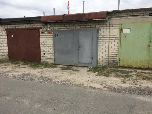 Продам гараж недорого Холодная гора Рост