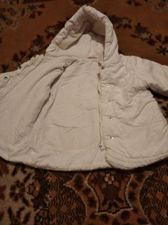 Курточка на 2 р. 150 грн.