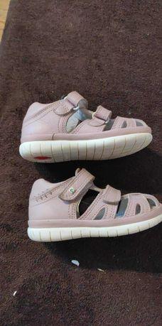 Buty dziecięce w dobrym stanie