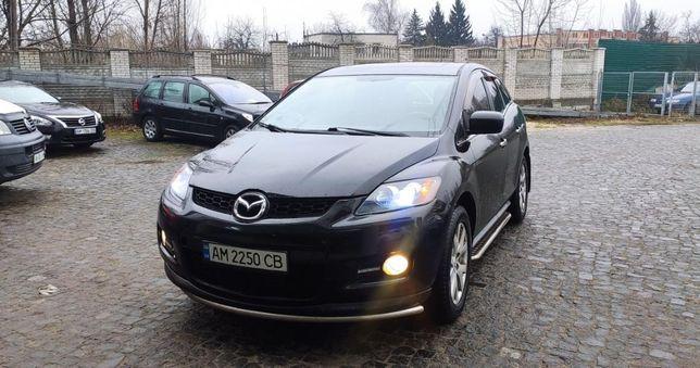 Продам Mazda CX-7