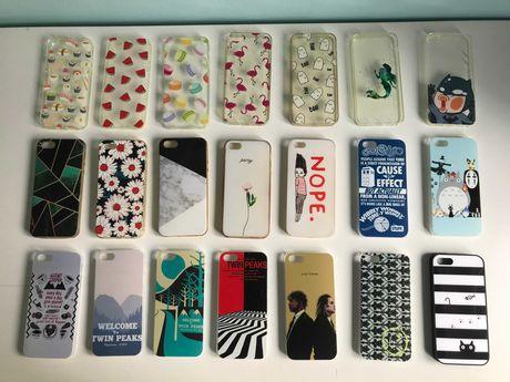 Capas para iPhone 5s