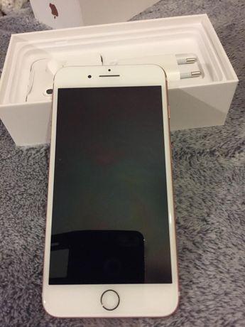 *** iPhone 7 Plus 32GB, kolor różowe złoto ***