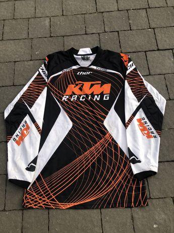 Bluza Thor KTM