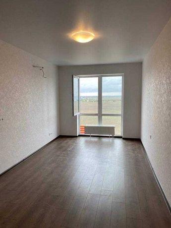 Новая однокомнатная квартира в городке Артвилль
