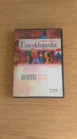 Encyklopedia Multimedialna - Wiem, CD