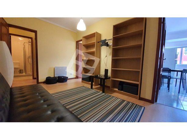 Apartamento T2+1 Mobilado Universidade Aveiro