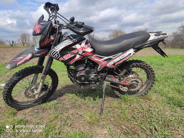 Мотоцикл Geon X-Road 250