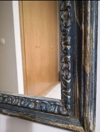 Espelho de grandes dimensões