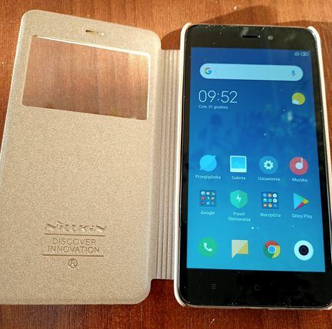 Sprzedam Xiaomi redmi 4A
