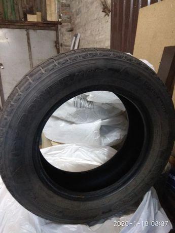 Резина комплект зима 195х65хr15 Kumho