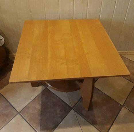 Stolik kawowy ,ława  60 x 60cm