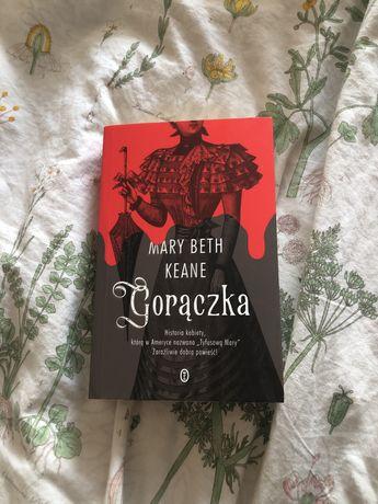 Książka Gorączka Mary Beth Keane