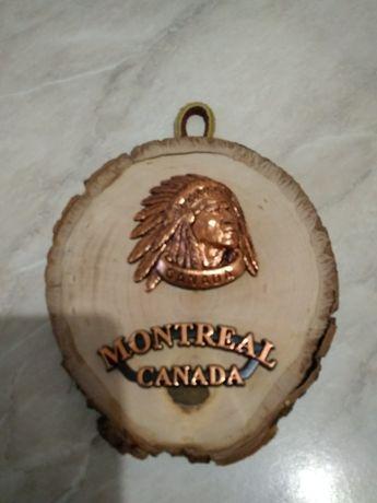 Сувенир из Канады
