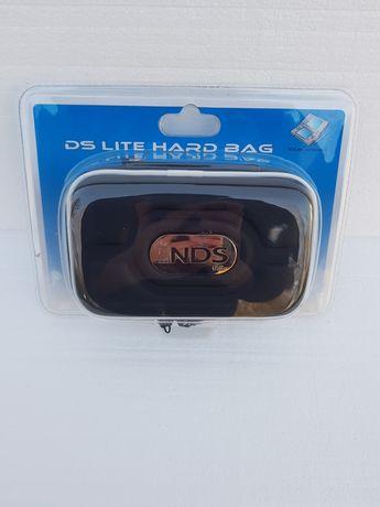 Pokrowiec - etui na konsolę Nintendo DS Lite - nowe