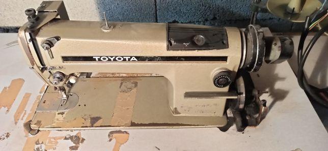 Máquina de costura Toyota industrial