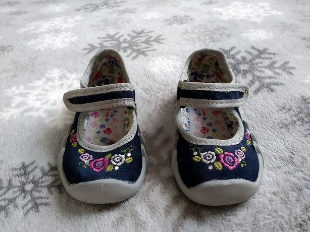 Sandały sandałki buty buciki BEFADO rozmiar 19