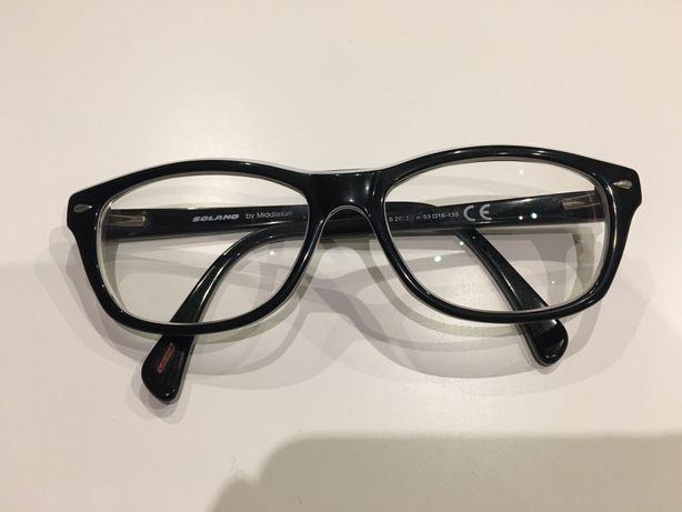 Okulary korekcyjne -2,5