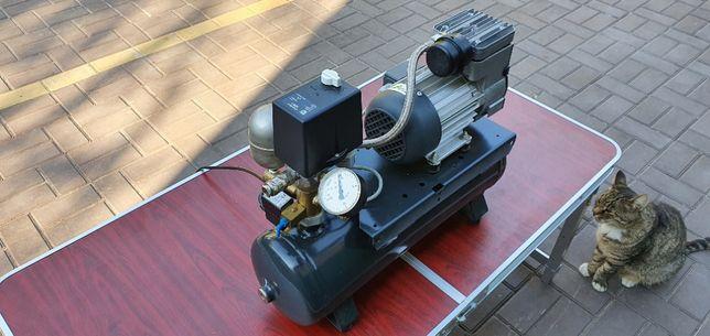 Компрессорная станция Dürr Technik WA-038K (компрессор медицинский)