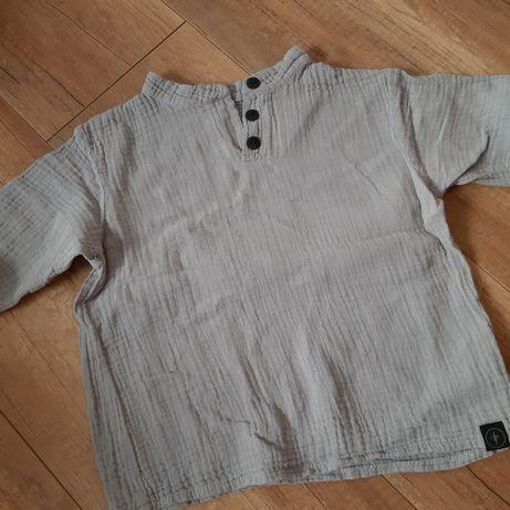 Koszulka dark pastels r 98/104