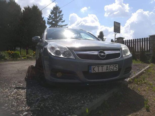 Opel vectra c 1.9tdi