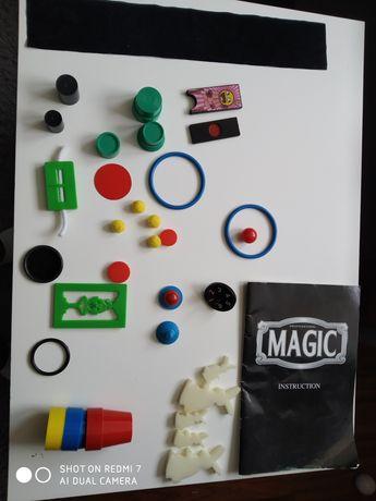 Zestaw magika