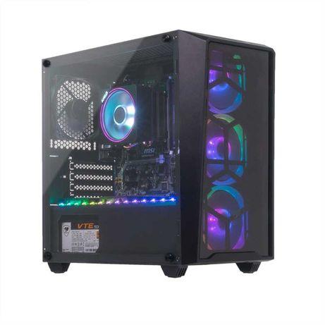 ISGaming i5 9400F /GTX 1050 Ti 4GB/8GB DDR4 3200MHz / SSD 240GB