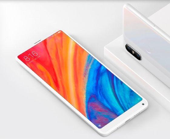 Xiaomi mi mix 2s 6 / 128 Гб