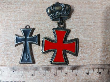 Зак крест европа