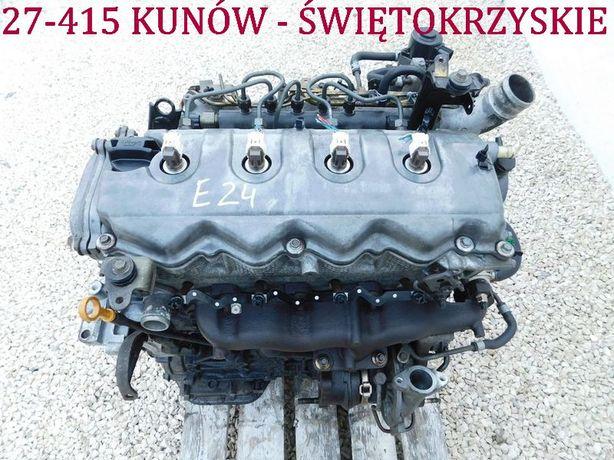 Nissan X-trail T30 2.2 DCI 114 KM silnik kpl pompa turbo wtryski