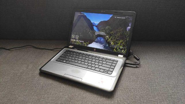 """Немецкий ноутбук 15.6"""" для работы и дома HP Pavilion g6"""