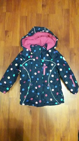 Куртка Cool Club размер 110